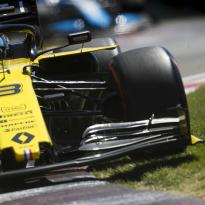 Ricciardo: Fourth with Renault feels like pole!