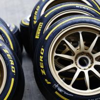 VIDÉO : Les premiers tours de roues des pneus 18 pouces