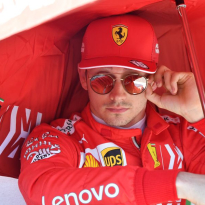 Ecclestone makes Leclerc admission: I was wrong