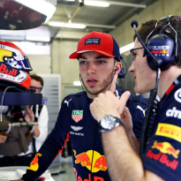 Result of Red Bull investigation on Gasly's car revealed