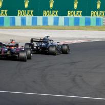 """Wolff vreest opmars Red Bull-Honda: """"Moeten harder werken om voor te blijven"""""""