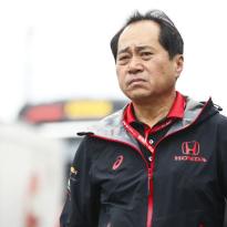 Honda-baas: 'We hebben meer tijd nodig voor nieuwe motor'