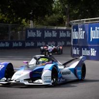 Santiago ePrix: Sims looks to extend championship advantage