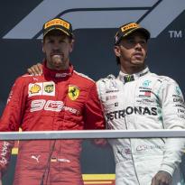 Les fans de F1 élisent les 10 meilleurs pilotes de 2019 !