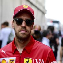 Waarom Vettel niet aanwezig was op de begrafenis van Lauda