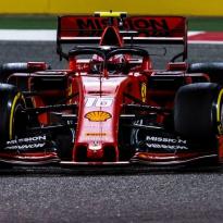 Ferrari dévoile la raison du problème moteur de Leclerc