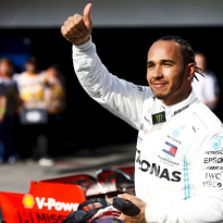 'Hamilton is a better racer than Schumacher, Senna'