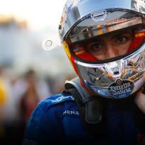 Sainz: McLaren must carry 'positive momentum' into 2020
