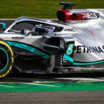 Mercedes onder vuur door eventueel valsspelen met W11