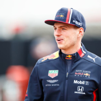 F1 only adding Zandvoort for Verstappen - Russell