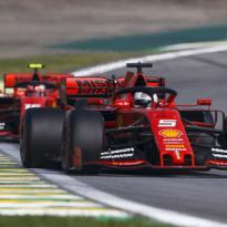 """Ferrari ontkent voorsprong motor van 50 pk: """"Dat is ver van de waarheid"""""""