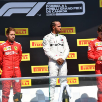 Hamilton forgives Montreal crowd for booing him