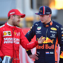 Vettel: Verstappen 'cheating' claim unprofessional and immature