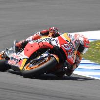 MotoGP (VIDÉOS) : Márquez autoritaire, Quartararo dépité