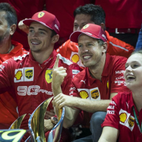 Singapore Grand Prix: Driver Ratings
