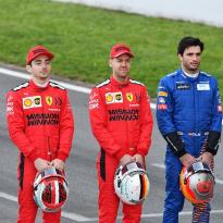 Albers over Ferrari: 'Leclerc niet zo goed als velen denken, geen optimaal duo met Vettel'