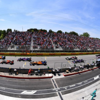 Canadian Grand Prix set to be axed