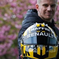 Photos : Les casques '1000e GP' des pilotes