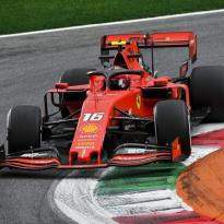 Van Amersfoort: 'Ik denk niet dat Leclerc en Verstappen voor elkaar onder doen'