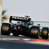 Toekomst Renault in F1 rooskleurig: 'De cijfers wijzen de juiste kant op'