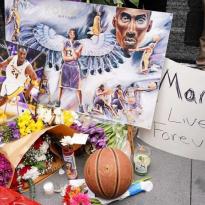 Formule 1-wereld reageert geschokt op verongelukte basketballer Kobe Bryant (41)