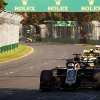 Grosjean: Overtaking no easier in Australia