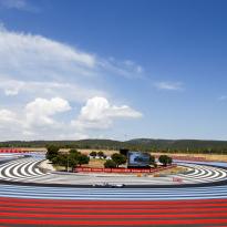 Circuit Paul-Ricard: 'We kunnen nog geen beslissing nemen'