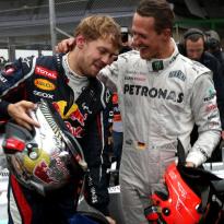 """""""We gaan Michael Schumacher weer zien, vrouw Corinna houdt het tegen"""""""