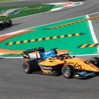 Zoon van Ralf Schumacher maakt Formule 3-debuut in Rusland