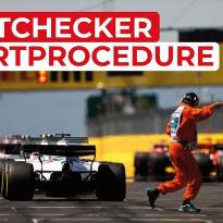 Wat doen F1-coureurs allemaal bij de start van de race? | Fact Checker