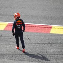 """Verstappen tegen aanpassen circuits: """"Onderdeel van de F1 en het racen"""""""