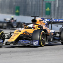 McLaren not just 'best of the rest' anymore - Sainz