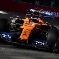 McLaren better than 2018, but big improvement slated for 2020