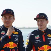Red Bull onthult line-up voor virtuele Grand Prix van Australië