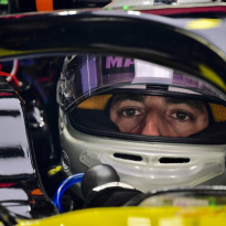 Ricciardo: Renault are best of the rest