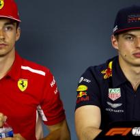 """Ferrari-teambaas over combinatie Verstappen-Leclerc: """"Heel moeilijk"""""""