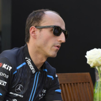 Kubica set for multiple free practice outings in 2020