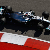 Mercedes reveal bizarre reason for Hamilton's poor USA qualifying