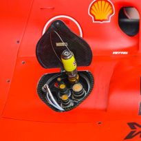 FIA issue tender for standard fuel flow meters