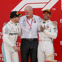 Bottas outlines key to beating Hamilton to title