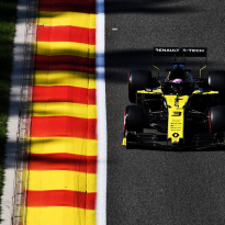 Ricciardo, Ocon could be partnered with Renault academy driver