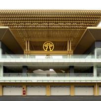 GP Vietnam lanceert Max Verstappen-tribune en voltooit pitgebouw