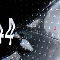 Mercedes confirmera sa présence en F1 'au moins jusqu'en 2024'