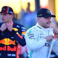 """Bottas overweegt vertrek bij Mercedes: """"Andere opties interessant"""""""
