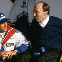 Williams brengt komend weekend eerbetoon aan oprichter van raceteam