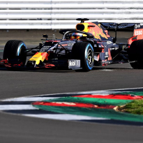 Nico Rosberg: 'Red Bull gaat dit jaar heel spannend maken'