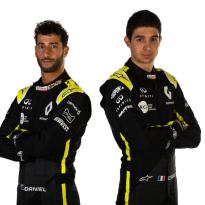 Daniel Ricciardo wil Verstappen-scenario met Esteban Ocon voorkomen