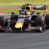 Christian Horner: 'Op Silverstone nog niet onze ware snelheid gezien'