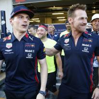 Verstappen over terugkeer van bijtanken in Formule 1: 'Waarom niet?'