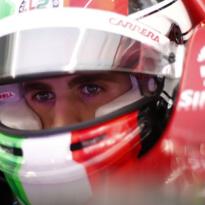 """Giovinazzi over contractverlenging: """"Wachten was op Mick Schumacher"""""""
